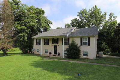Elizabethtown Single Family Home For Sale: 60 John Court