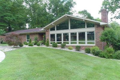 Elizabethtown Single Family Home For Sale: 807 Sunrise Lane