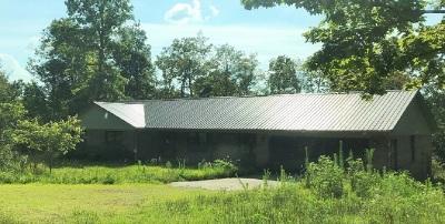 Grayson County Single Family Home For Sale: 750 Kiper Road