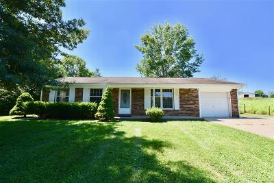 Elizabethtown Single Family Home For Sale: 403 Natalie Drive