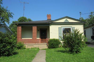 Bullitt County Single Family Home For Sale: 345 Church Street