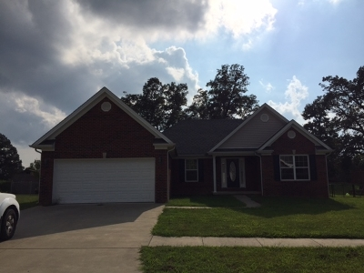 Hardin County Single Family Home For Sale: 161 Wiltshire Avenue