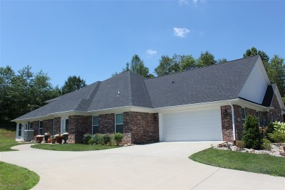 Elizabethtown KY Single Family Home For Sale: $277,900