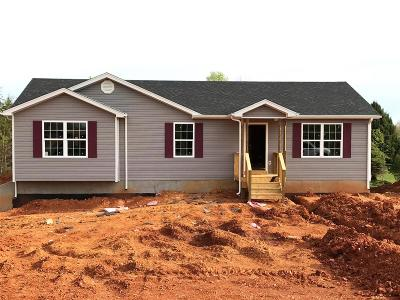 Meade County Single Family Home For Sale: 2647 New Highland Church Road