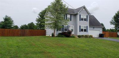 Rineyville Single Family Home For Sale: 190 Catlett Court