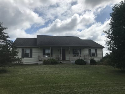 Rineyville Single Family Home For Sale: 7878 Rineyville Road