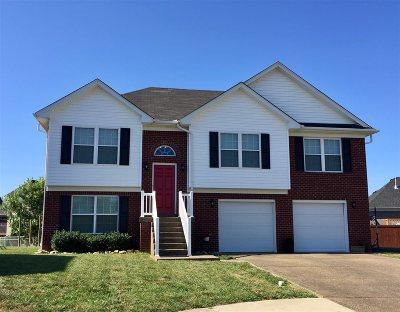Meade County, Bullitt County, Hardin County Single Family Home For Sale: 188 Wigeon Court
