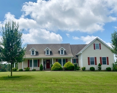 Elizabethtown Single Family Home For Sale: 1213 Tunnel Hill Road