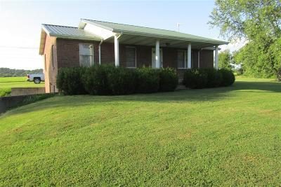 Breckinridge County Single Family Home For Sale: 650 Seaton-Hanks Lane