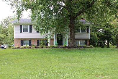 Elizabethtown Single Family Home For Sale: 911 Saint John Road