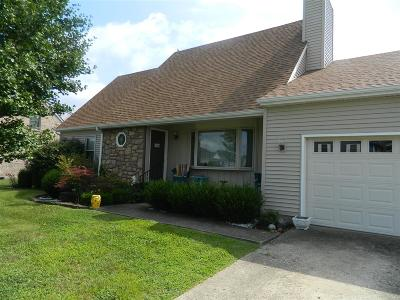 Elizabethtown Single Family Home For Sale: 1607 Lakewood Drive
