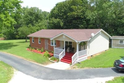Hardin County Single Family Home For Sale: 21 Stith Lane