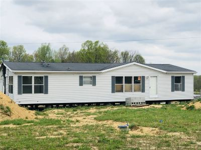 Hardin County Single Family Home For Sale: 14661 Salt River Road