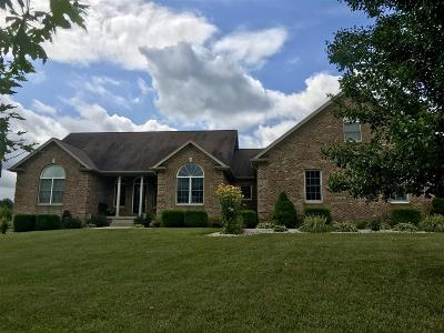 Brandenburg Single Family Home For Sale: 301 Summer Shade