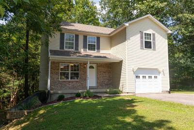 Doe Valley Single Family Home For Sale: 82 Woodview Drive
