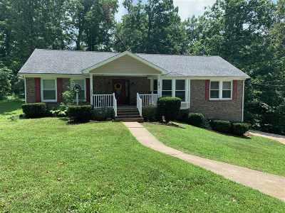 Brandenburg Single Family Home For Sale: 540 Shamrock Road