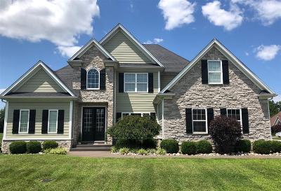 Elizabethtown Single Family Home For Sale: 204 Deerfield Hills Road