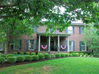 Elizabethtown Single Family Home For Sale: 711 Pear Orchard Road