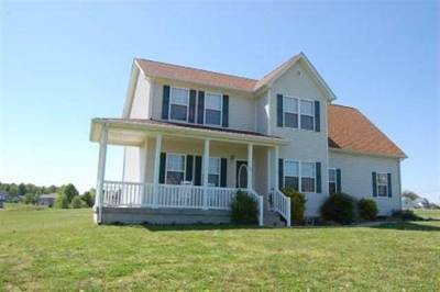 Rineyville Single Family Home For Sale: 150 Waterfowl Loop