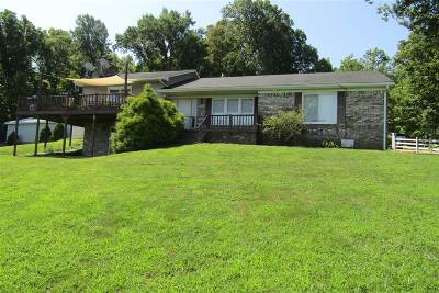 Hardinsburg Single Family Home For Sale: 417 S Highway 105