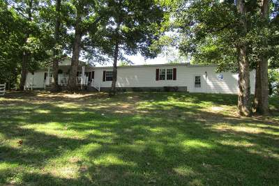 Hardinsburg Single Family Home For Sale: 443 S Highway 105