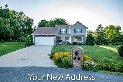 Elizabethtown Single Family Home For Sale: 108 Deerchase Court