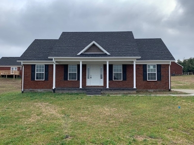 Bardstown Single Family Home For Sale: 403 Mossberg Court