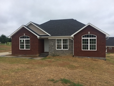 Bardstown Single Family Home For Sale: 402 Rossie Court