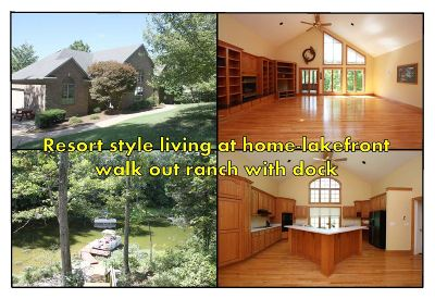 Doe Valley Single Family Home For Sale: 211 Morning Glory Road