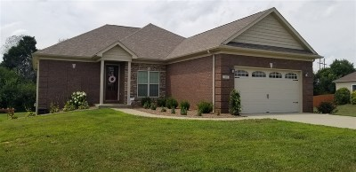 Cecilia Single Family Home For Sale: 103 Wellesly Court
