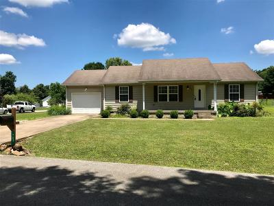 Leitchfield Single Family Home For Sale: 709 Elmwood Drive