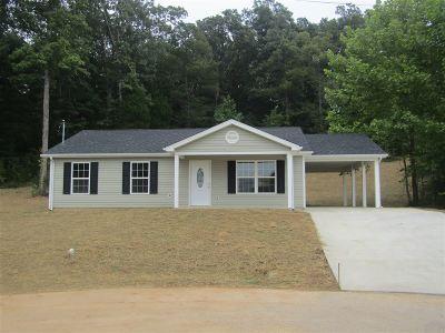 Brandenburg Single Family Home For Sale: 386 Schoolside Drive