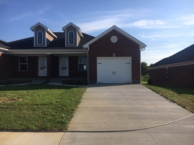 Bardstown Single Family Home For Sale: 122 Graystone Court