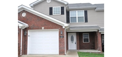 Elizabethtown KY Single Family Home For Sale: $129,900