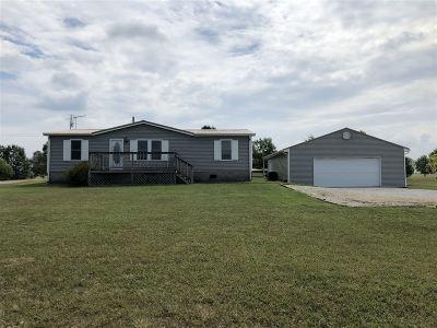 Brandenburg Single Family Home For Sale: 3730 Old Ekron Road