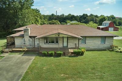 Larue County Single Family Home For Sale: 3044 Greensburg Road