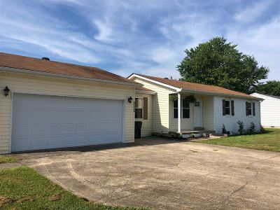 Hardinsburg Single Family Home For Sale: 111 Willoughby Street