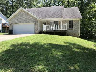 Doe Valley Single Family Home For Sale: 273 Pine Ridge Drive