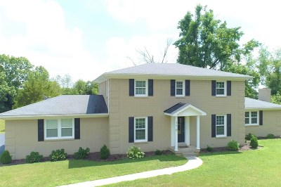 Elizabethtown Single Family Home For Sale: 579 Rue La Grande