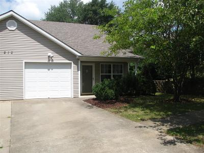 Elizabethtown Single Family Home For Sale: 212B Oaklawn Drive