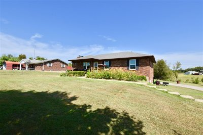 Meade County, Bullitt County, Hardin County Single Family Home For Sale: 700 Ford Highway