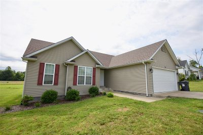 Elizabethtown Single Family Home For Sale: 265 Standing Oak Drive