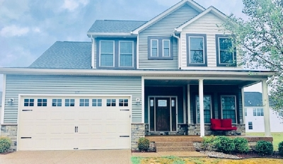 Elizabethtown KY Single Family Home For Sale: $319,000