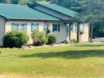 Elizabethtown Single Family Home For Sale: 96 Charlies Trace