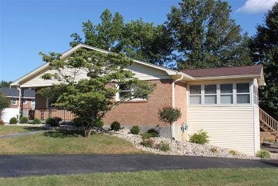Elizabethtown KY Single Family Home For Sale: $183,500