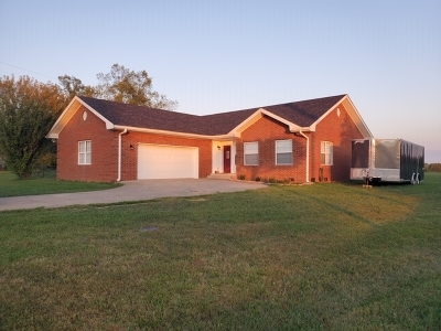 Elizabethtown Single Family Home For Sale: 142 Fontaine Drive
