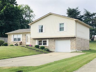 Elizabethtown KY Single Family Home For Sale: $159,900