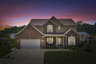 Elizabethtown KY Single Family Home For Sale: $369,000