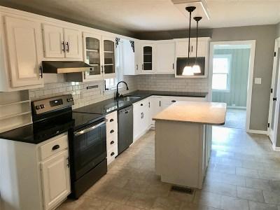 Elizabethtown KY Single Family Home For Sale: $214,800
