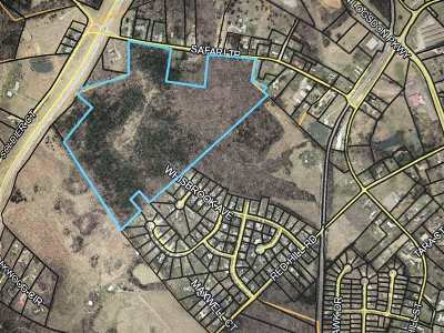 Hardin County Residential Lots & Land For Sale: Safari Trail